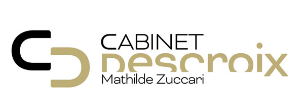 Logo Cabinet Descroix