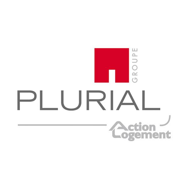 Logo Plurial